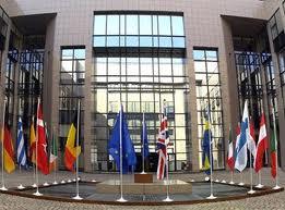 La sede della Commissione europea, Bruxelles