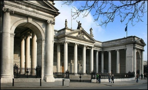 parlamento irlandese