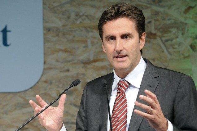 Daniele Ferrari, Ceo of Versalis-Eni