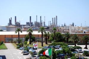 porto torres bioraffineria matrìca