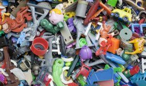 only plastics