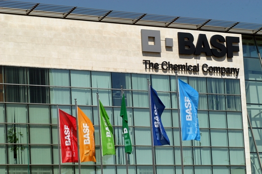 Basf is the leader of the PRODIAS project