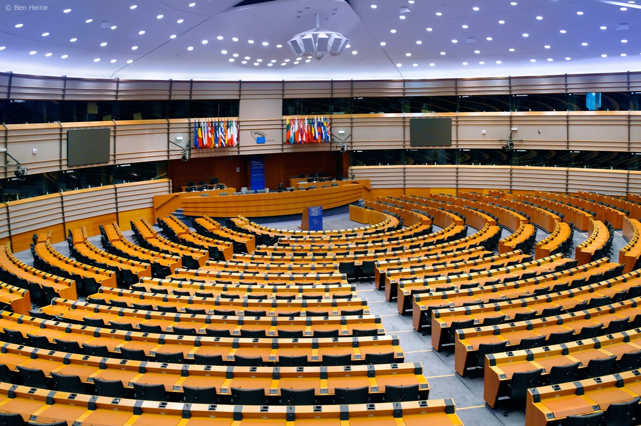 eu politics european parliament History of the empowerment of the european parliament  the parliament in eu legislative politics in terms of predicting outcomes, however, different .