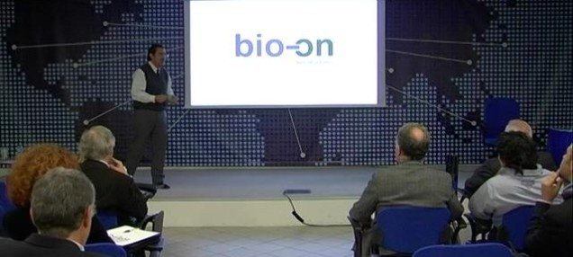 Marco Astorri, Bio-On Ceo