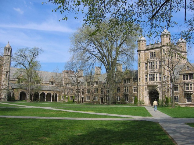 University of Michigan (Ann Arbor)