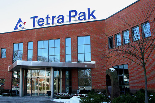 Tetra Pak Headquarter in Lund (Sweden)
