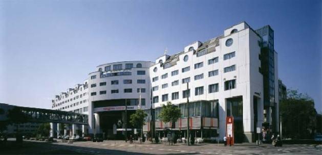 Congress Center Basel, Switzerland