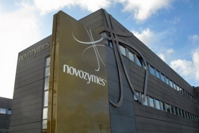 Novozymes launches an enzyme that adds nearly $1 million