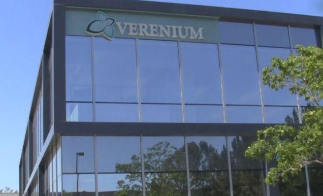 Verenium Headquarter in San Diego, California