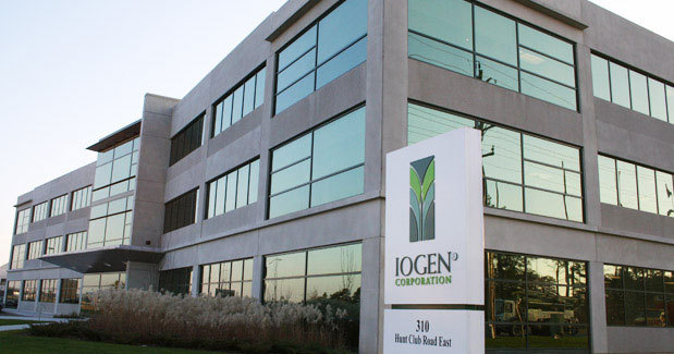Iogen Headquarter in Ottawa, Canada