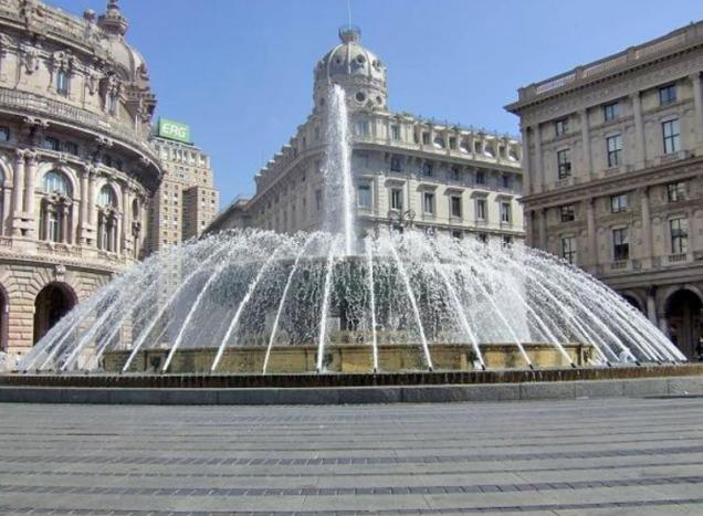 Piazza De Ferrari (Genoa)