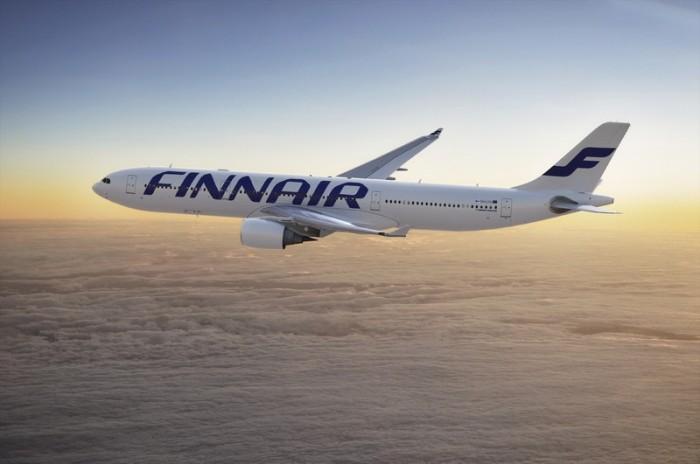 Finnair Flight