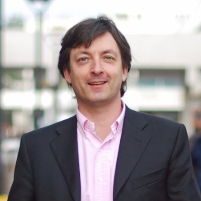 James Cogan, European Technology, Industry and Policy Analyst
