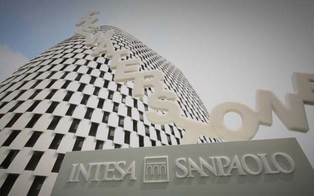 Sustainable Intesa Sanpaolo's Pavillion at Expo 2015 in Milan