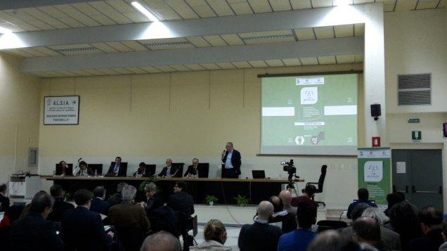 Raffaele Liberali in Metaponto (Basilicata, Italy)