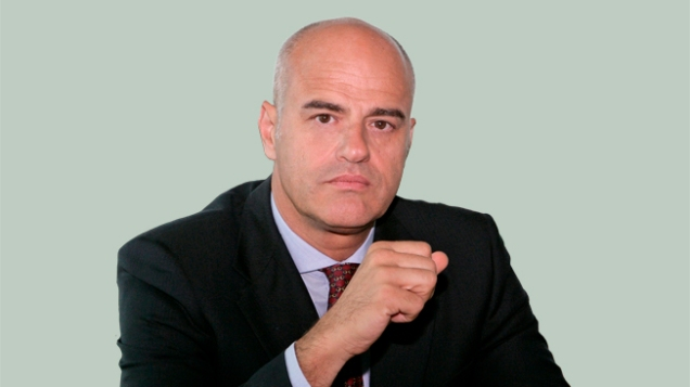 Claudio De Scalzi, Ceo of Eni. Source: www.eni.com