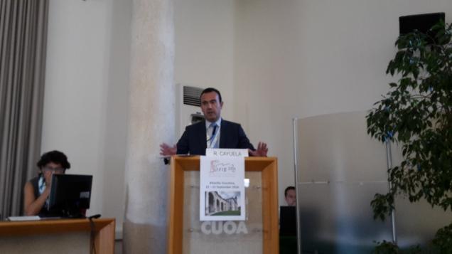 Rafael Cayuela