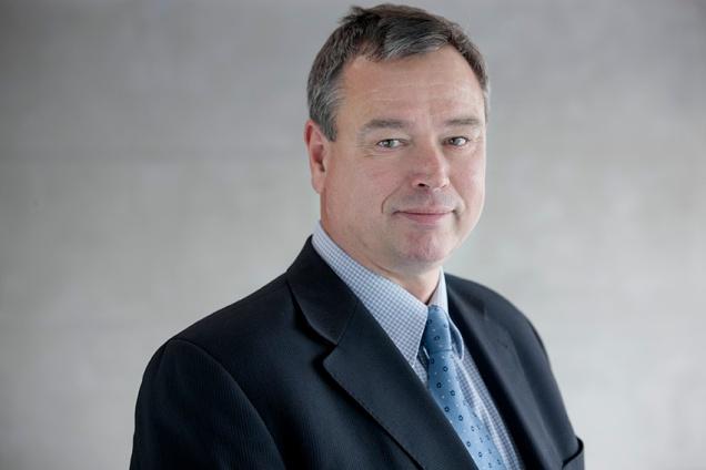 Peder Hold Nielsen, CEO Novozymes